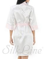 Купити жіночий шовковий халат великого розміру з доставкою 1b6e5408e40ce