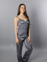 Пижама майка и штаны SL-24 (Граффити)
