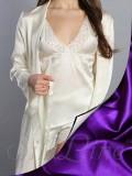 Піжама шорти і майка SL-16 (Аметист)