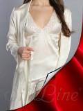 Піжама шорти і майка SL-16 (Червоний)
