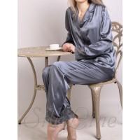 Пижама рубашка и штаны SL-19 (Граффити)