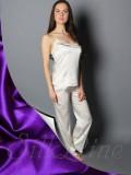 Пижама майка и штаны SL-24 (Аметист)